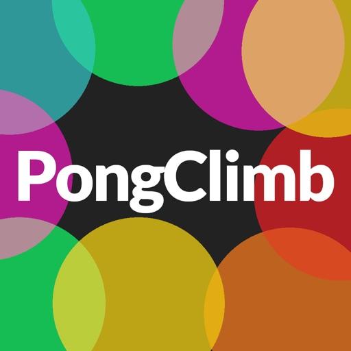 Pong Climb - Clean Ball Road