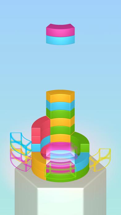 Tower Pop screenshot 3
