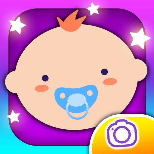 Make A Baby Future Face Maker