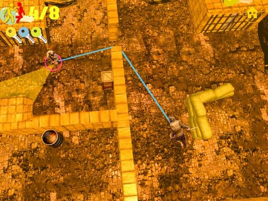 Ninja Assassin Knife Killer screenshot 13