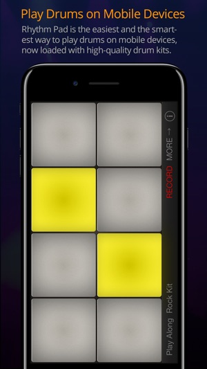 Rhythm Pad on the App Store