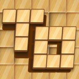 Block Puzzle Wood Puzzle Lite