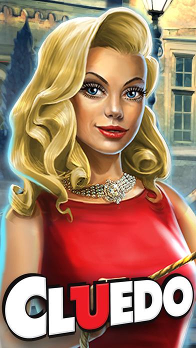 Cluedo: The Official Edition Screenshots