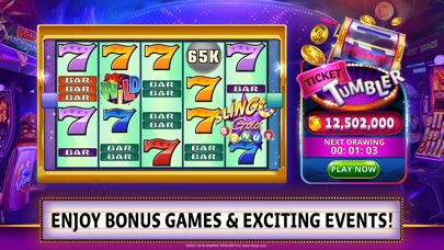 Hit it Rich! Casino Slots for Pc
