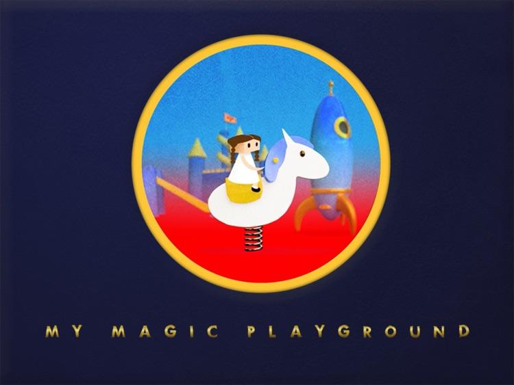 My Magic Playground screenshot-0