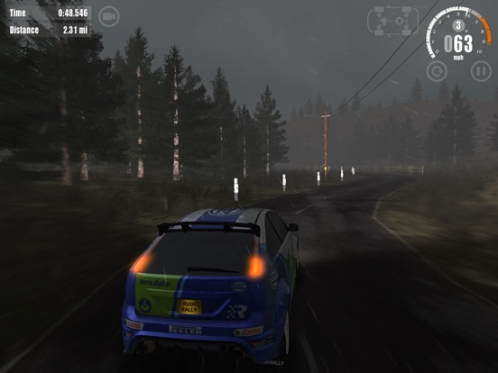 Rush Rally 3 screenshot 20