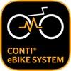Conti eBike App
