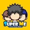 SuperMe酷脸 — 製作專屬你的動漫卡通頭像