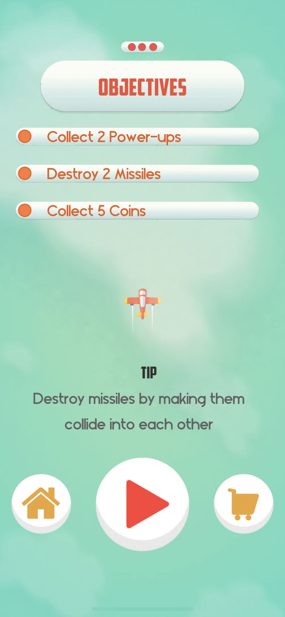 Man Vs. Missiles hack tool