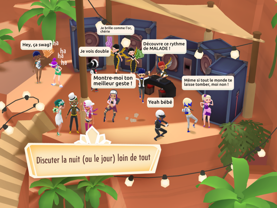 Screenshot #5 pour Hotel Hideaway: Avatar Virtuel