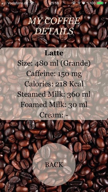 Coffee Advisor screenshot-9