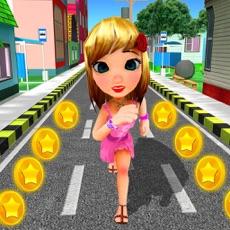 Activities of Girl Runner: Running Games 3D