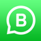 App Icon for WhatsApp Business App in United States App Store