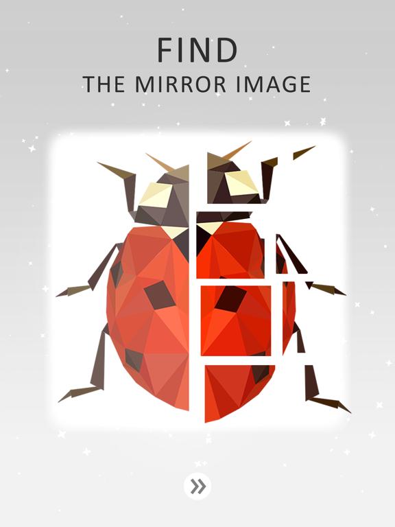 Mirror Images screenshot 1