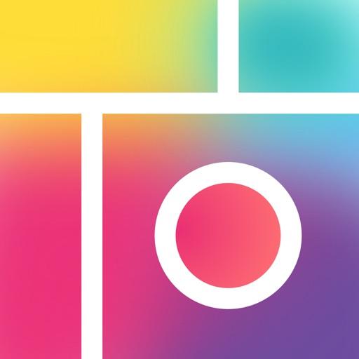 Baixar Pic Collage - Editor de Foto para iOS