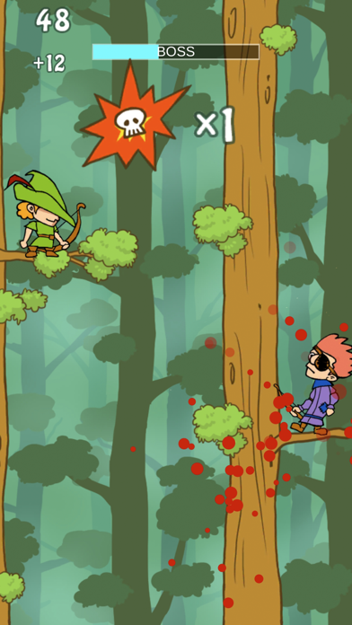 Mr.Bow screenshot 2