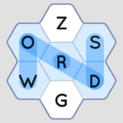 Mots Mêlés Hexagonal