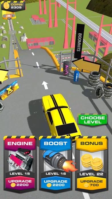 Ramp Car Jumping screenshot 5