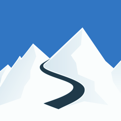 ‎Slopes: Ski & Snowboard