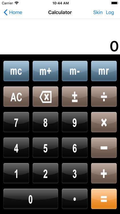 EZ Financial Calculators Pro screenshot-5