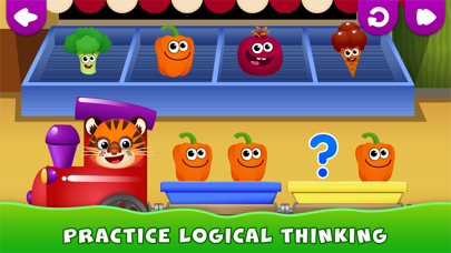 Kids Games! ABC Maths Learning Screenshot 7