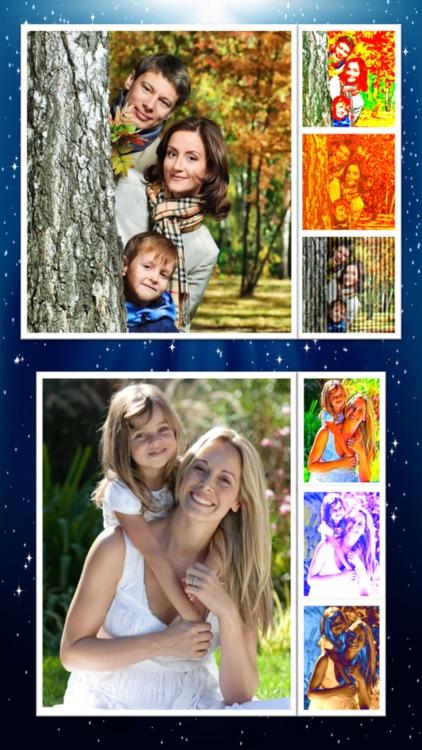 1001 Photo Effects Pro screenshot-4