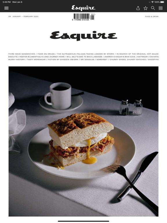 Esquire UKのおすすめ画像2