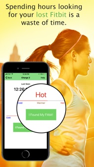 Find My Fitbit - Fast Finder iphone images