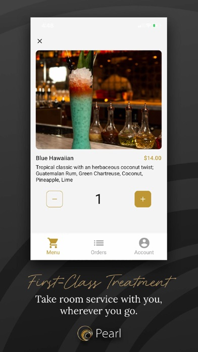 Pearl - DeliversScreenshot of 3