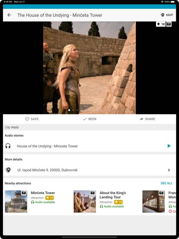 Guide2Dubrovnik - Audio Guide screenshot 17