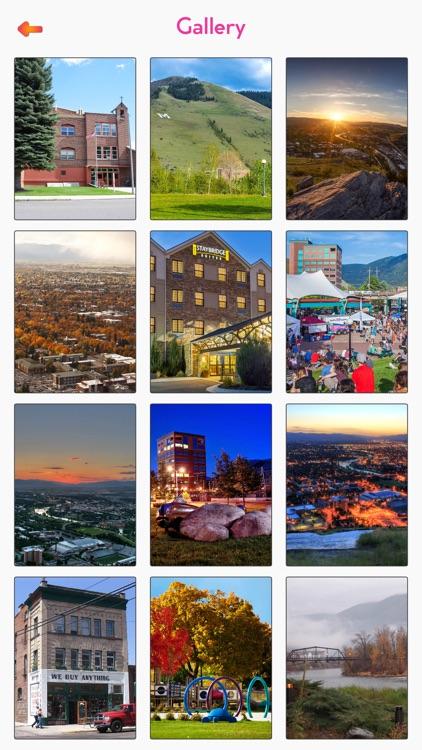 Missoula Tourism Guide screenshot-4