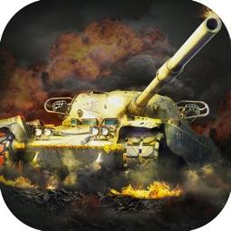 战争与硝烟-策略战争硝烟四起