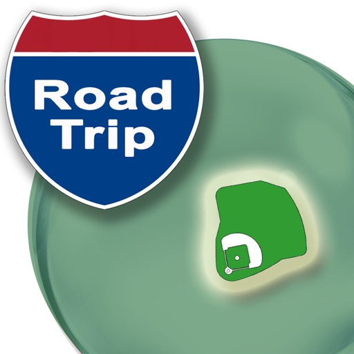 The Baseball RoadTrip