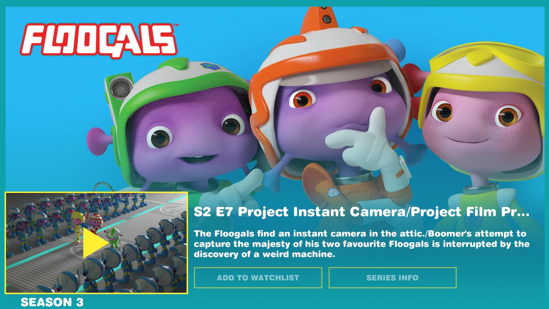 Universal Kids screenshot 13