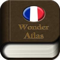 Codes for France. The Wonder Atlas Quiz Hack