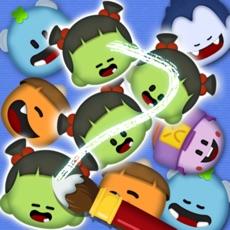 Activities of Monster Puzzle – Spookiz Link