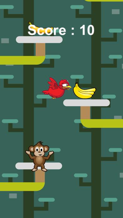 Monkey Jumpy screenshot 3