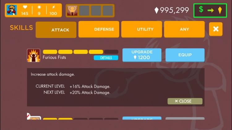 Justice Royale screenshot-4