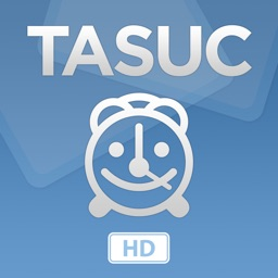 TASUC Schedule for iPad