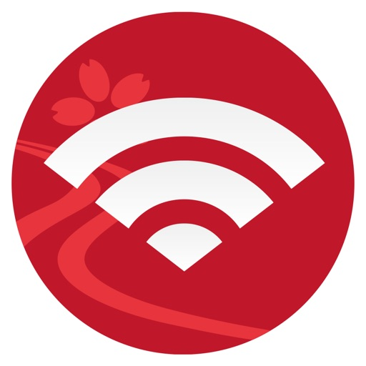 Japan Wi-Fi iOS App