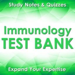 Immunology Exam Prep App : Q&A