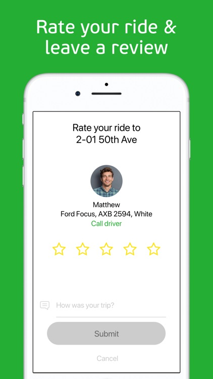 inDriver: Offer your fare screenshot-4