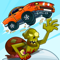 App Icon for Zombie Road Trip! App in Norway IOS App Store
