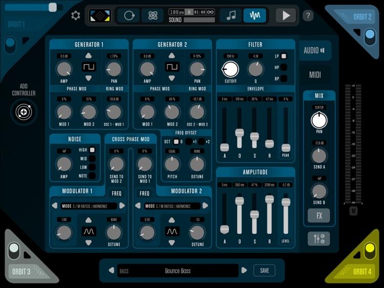 Aphelian screenshot-3