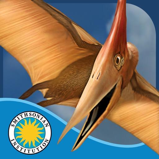 Pteranodon Soars