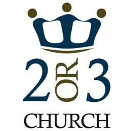 2 or 3 Church Canada