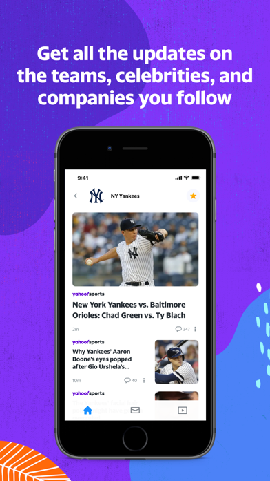 Yahoo - News, Mail, Sports wiki review and how to guide