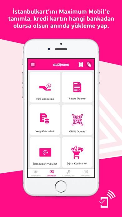 download Maximum Mobil indir ücretsiz - windows 8 , 7 veya 10 and Mac Download now