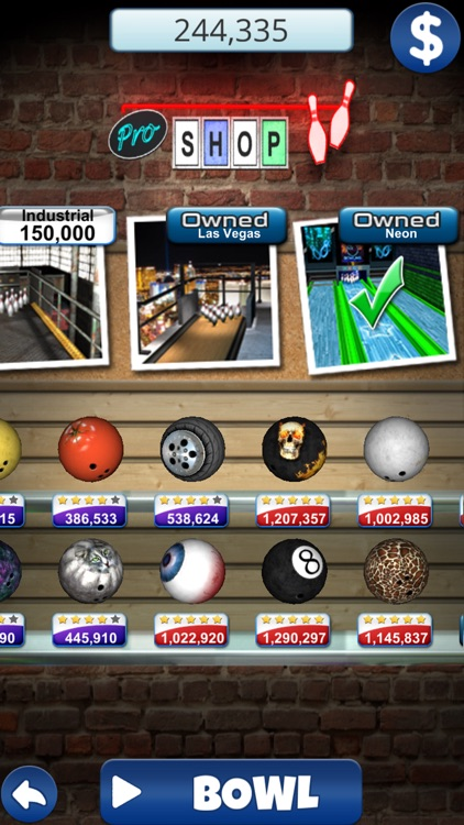 Lets Bowl 2 screenshot-2