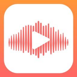 SnapSound - Music Video Editor